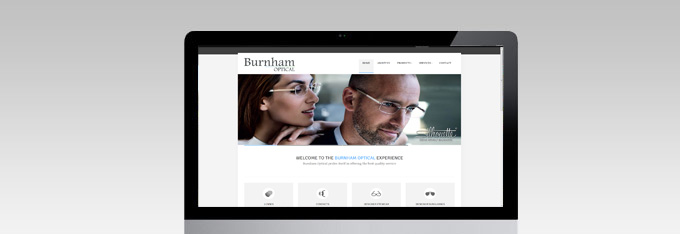 Opticians in Kingston - Burnhamoptical.ca
